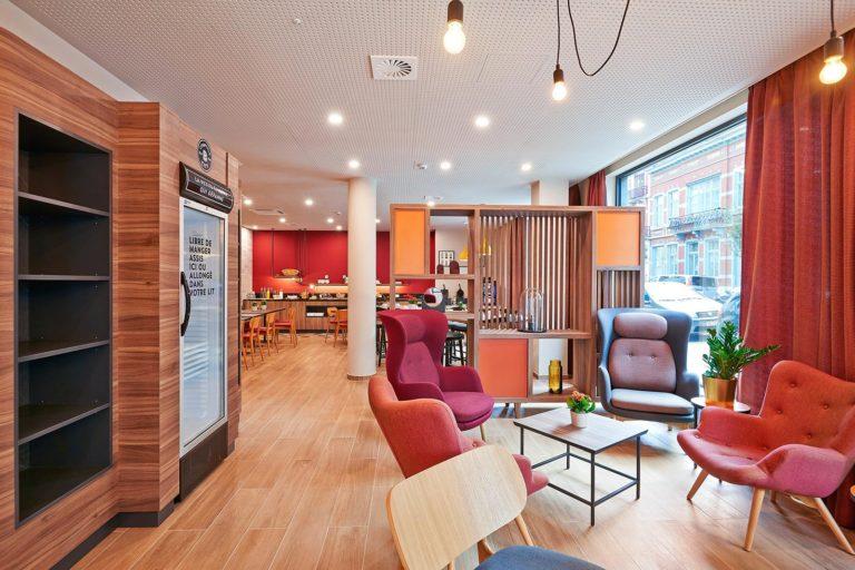 Appart'City inaugure son appart-hôtel à deux pas de la Gare du Midi à Bruxelles